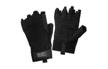LACD Gloves Via Ferrata Pro black